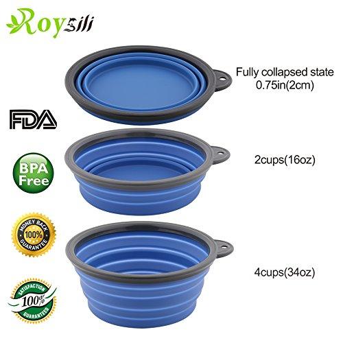Extra Large Dog Bowls Amazon