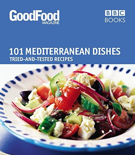 101 Mediterranean Dishes - 2