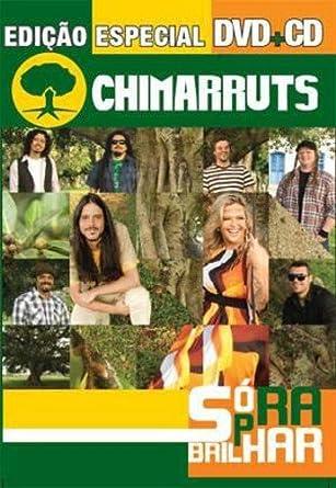 o cd de chimarruts 2011