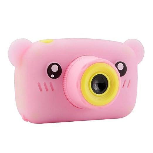 Minicámara Digital para niños, cámara réflex no Incluye Tarjeta SD ...