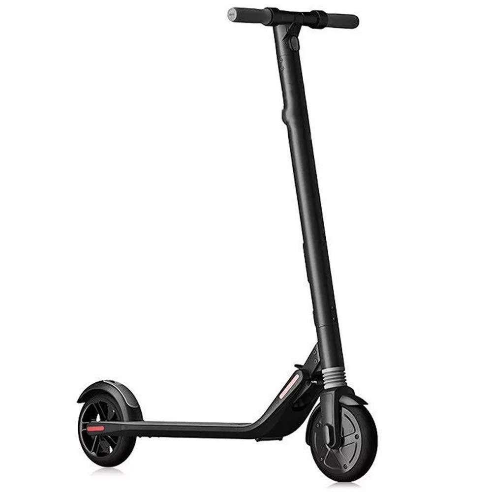 Quskto Scooter eléctrico Plegable, Vespa Scooter eléctrico ...