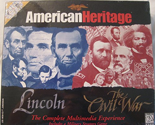 american-heritage-lincoln-the-civil-war