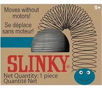 Review The Original Slinky Brand