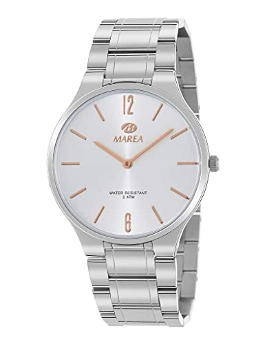 6a96ef15cc77 Reloj MAREA Hombre B54089 5  Amazon.es  Relojes