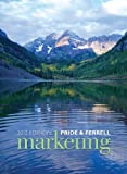 Marketing 2012, Pride, William M. and Ferrell, 1133949916