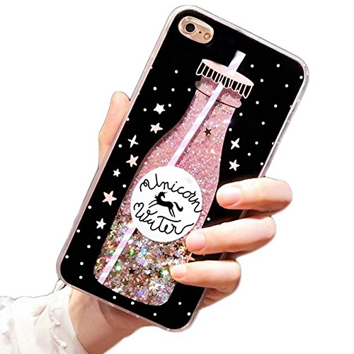 Refaxi Coke Bottle Thin Anti-Shock TPU Phone Cover Protective Skin Cases Apple iPhone 7