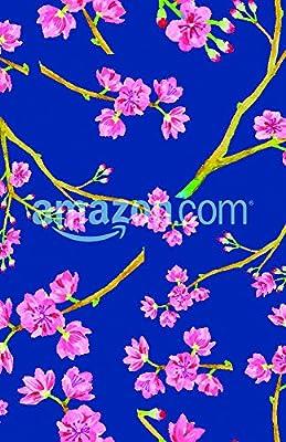 Acquerello Sakura Modello Seamless Texture Naturale Con Fiore Di