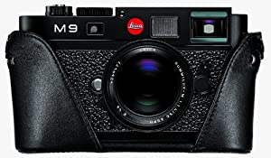 Leica M9 18MP Digital Range Finder Camera