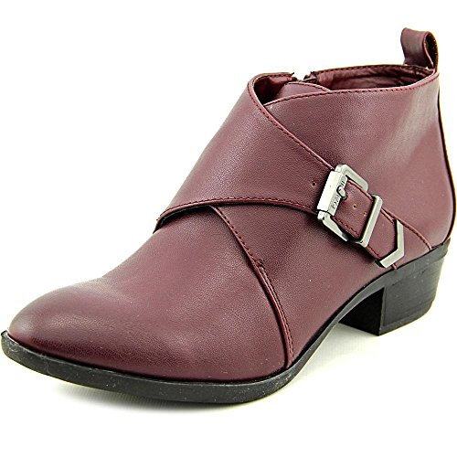 III US 5 Bar Women Boot Ontario Red Ankle dtaPqzw