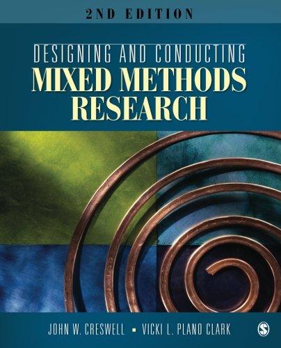 mixed methods - 1