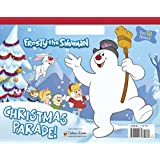 Amazon.com: FROSTY THE SNOWMAN (Coloring & Activity Book): Toys ...