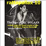 Rattapallax 10 | Martin Mitchell,Willie Perdomo,Flavia Rocha,Jeet Thayil,Edwin Torres