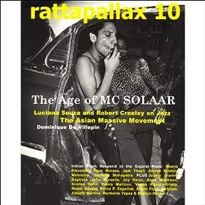 Rattapallax 10 Audiobook