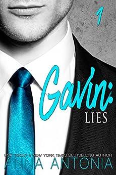 Gavin: Lies by [Antonia, Anna]