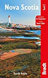 Nova Scotia (Bradt Travel Guide. Nova Scotia)