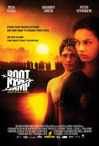 Boot Camp - Bauer Boot