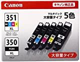 Canon ink BCI-351XL + 350XL5MP