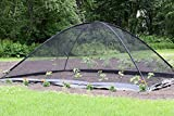 EasyPro+ PCT1317 Deluxe Pond & Garden Cover Tent