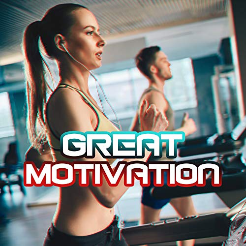 Great Motivation: Running Music, Best Chillout for Training, Workout Music 2019, Aerobic Hits