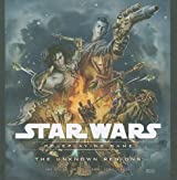 Star Wars The Unknown Regions: A Star Wars Roleplaying Game Supplement