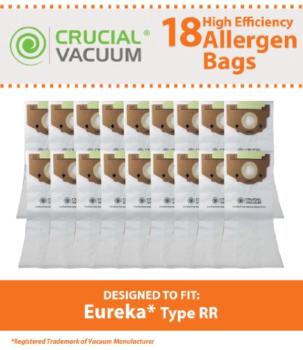 Eureka Style RR Allergen rated Vacuum product image