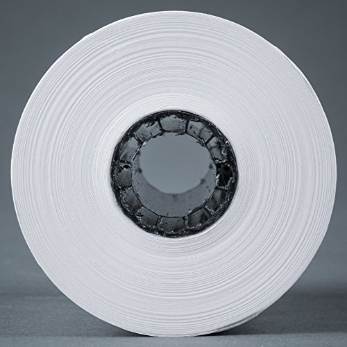 3-1/8'' (80mm) 3.125'' WIDTH 119' 50 Rolls in a Case 7/16'' CORE BPA Free Thermal Paper Rolls Made In USA from BuyRegisterRolls. by BuyRegisterRolls (Image #3)