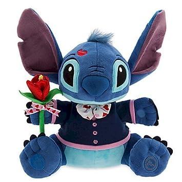 Stitch valentines day