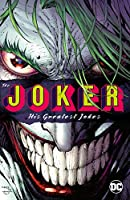 The Joker: His Greatest Jokes