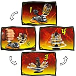 LEGO-NINJAGO-Sbam-Cole–Set-Spinner-di-Cole-Black-Ninja-70685