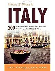Wining & Dining in Italy (Volume 5)