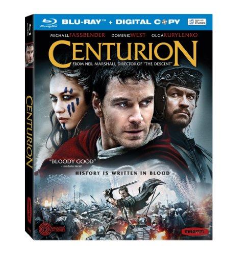 Movie: Centurion [Blu-ray] Free Streaming With HD Quality