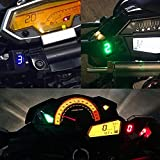 THAOMAI- Motorcycle Lcd Electronics 1-6 Level
