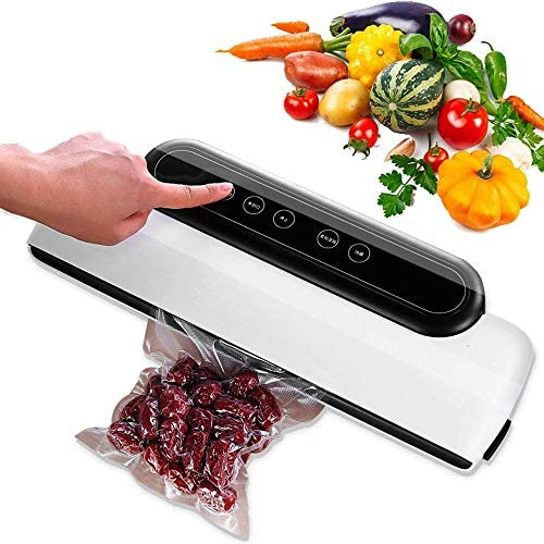 Vide compacteurs Maison et Cuisine Mini Sac Scellant, machine thermique portatif, des petites entreprises et des ménages à faible humide sec Non GDSZMMLS