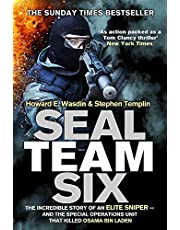 [(Seal Team Six: The Incredible Story of an Elite Sniper - and the Special Operations Unit That Killed Osama Bin Laden)] [Author: Howard E. Wasdin] published on (April, 2012)