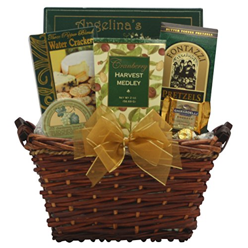 Great Arrivals Gourmet Gift Basket, Refined Elegance