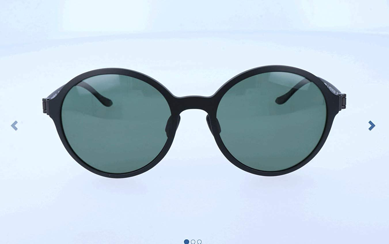 Mercedes-Benz Sonnenbrille M7001 Gafas de sol, Marrón (Braun ...