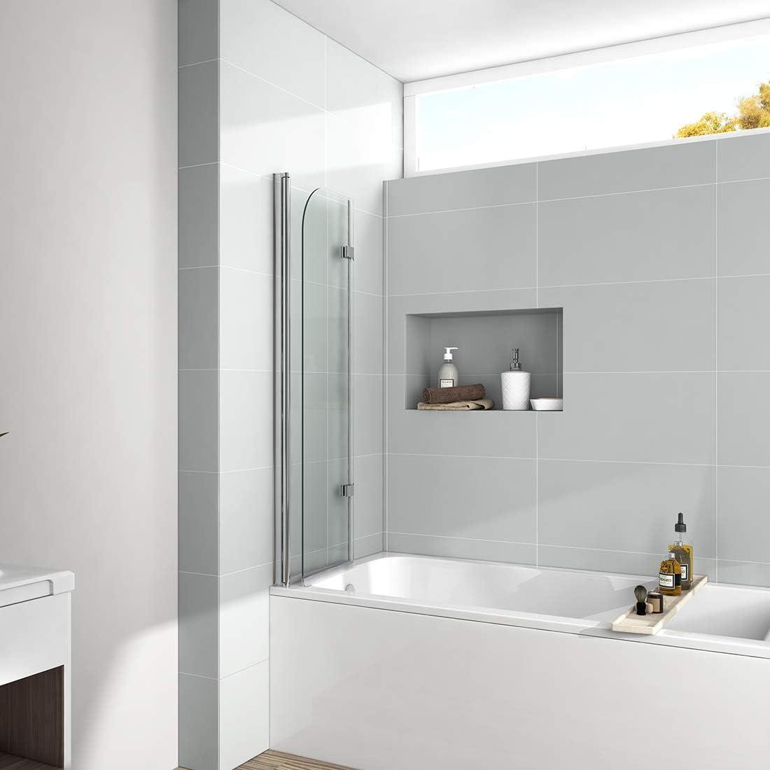 düravak bañera Mampara – Mampara plegable pared Nano – Mampara de ...