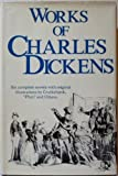 Works of Charles Dickens, Outlet Book Company Staff and Random House Value Publishing Staff, 0517263114