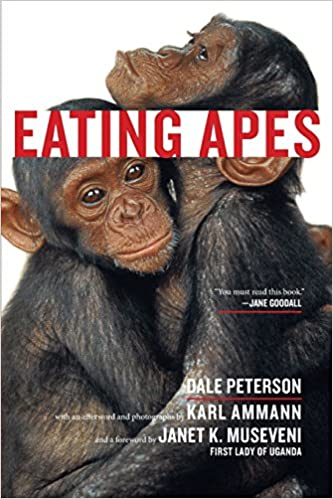Free download books isbn no Eating Apes (California Studies in Food and Culture) (Portuguese Edition) PDB