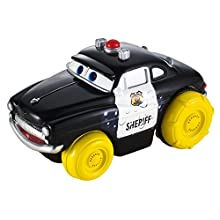 Disney/Pixar Cars Hydro Wheels, Sheriff