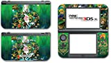 new 3ds zelda console - Legend of Zelda Link 25 Anniversary Special Edition Link Video Game Vinyl Decal Skin Sticker Cover for the New Nintendo 3DS XL LL 2015 System Console