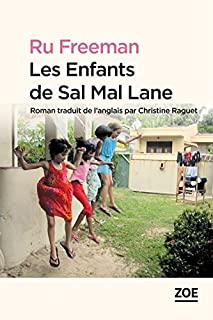Les enfants de Sal Mal Lane