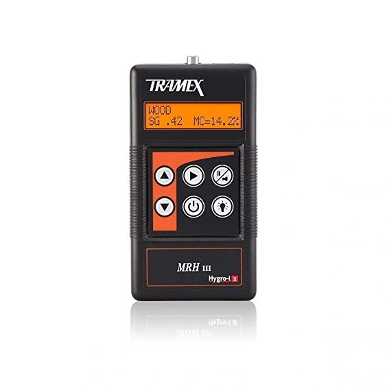 Tramex Moisture Humidity Meter