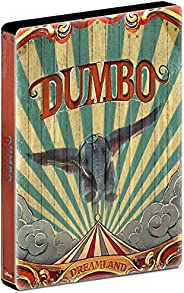 Dumbo (2019) - Steelbook [Blu-Ray]