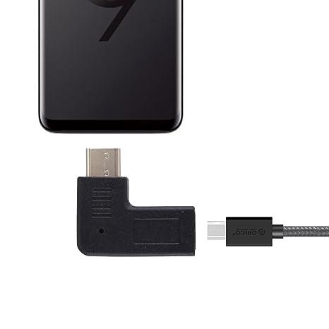 ZHANGYAN Adaptador de Cargador móvil For Samsung, Huawei ...