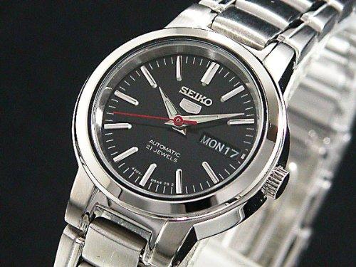 セイコー 5 SEIKO ファイブ 腕時計 自動巻き レディース SYME43K1 B003HKWIL4