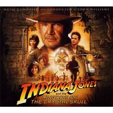 Price comparison product image Indiana Jones and the Kingdom of the Crystal Skull