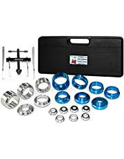FIRSTINFO Crankshaft Bearing Remover and Installer Kit / Crank Seal Removal Tool Kit Easily Fitting the Crank Seal
