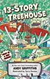 The 13-Story Treehouse (The Treehouse Books)
