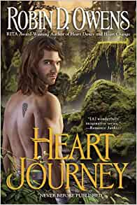 Heart Journey: Robin D. Owens: Amazon.com: Books